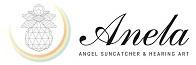 Anela 天使のサンキャッチャー&癒しのアート